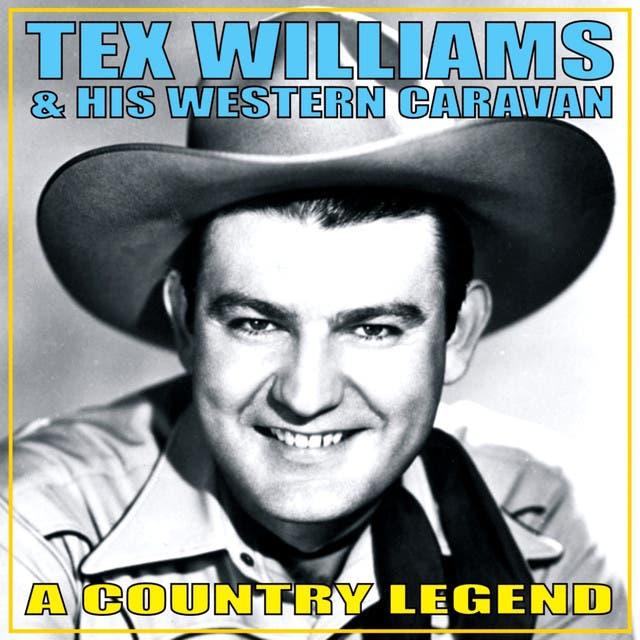 Tex Williams & His Western Caravan