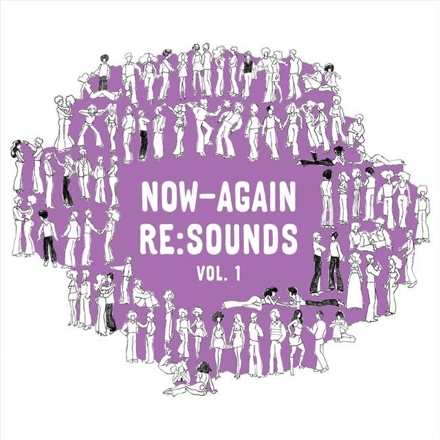 Now-Again Re:Sounds