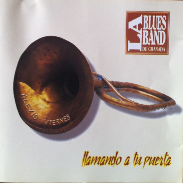 La Blues Band De Granada