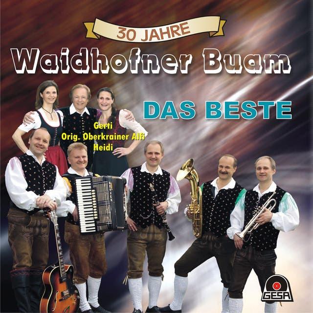 Waidhofner Buam
