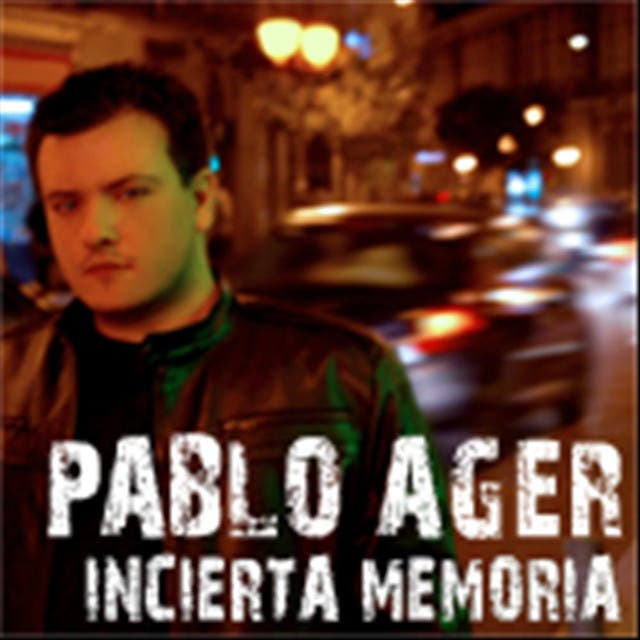Pablo Ager