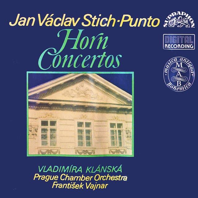 Jan Vaclav Stich-Punto