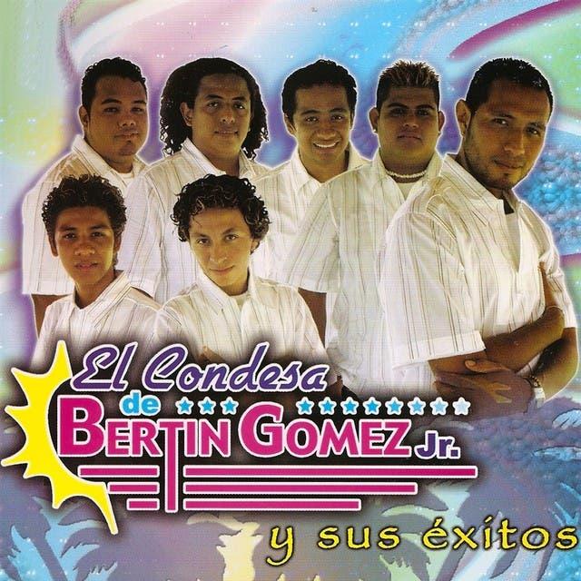El Condesa De Bertin Gomez