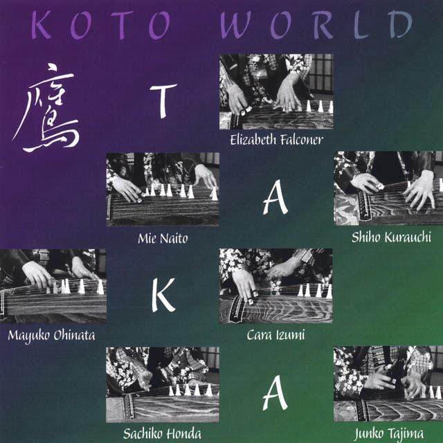 Taka Koto Ensemble image
