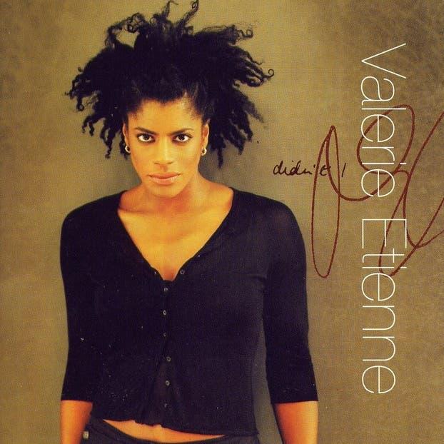 Valerie Etienne