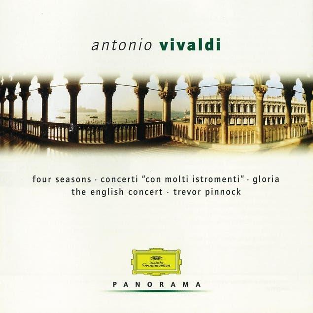 Vivaldi: The Four Seasons; Concertos Etc.