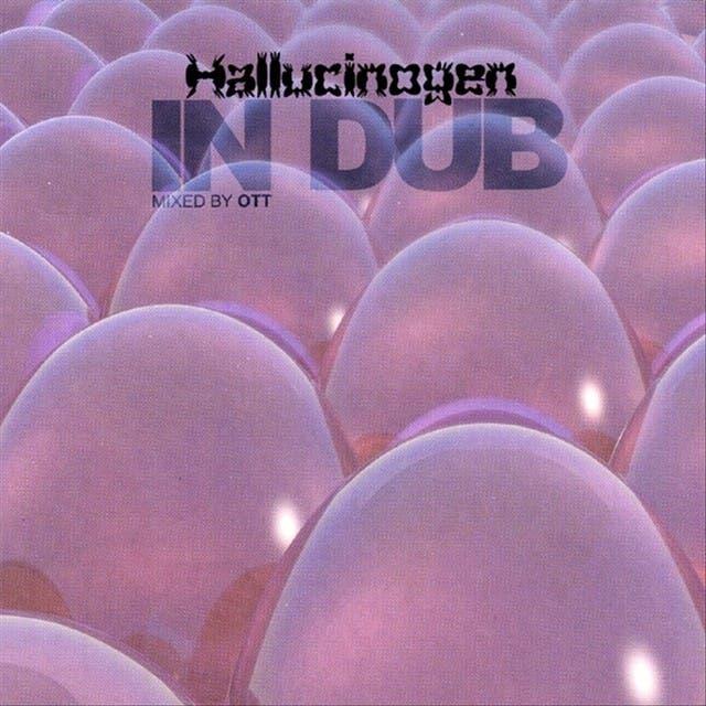Hallucinogen image