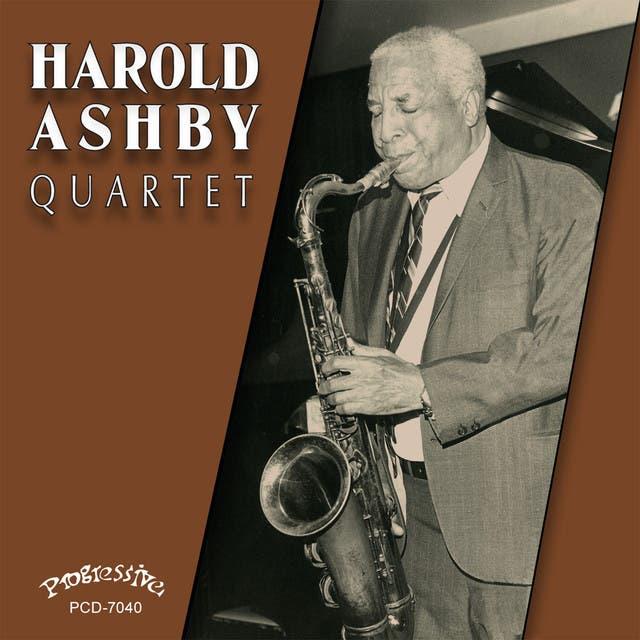 Harold Ashby Quartet