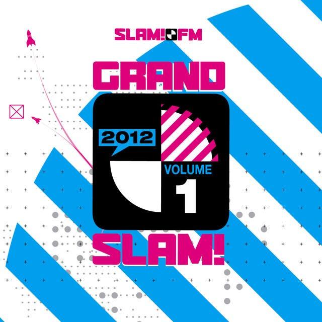 Grand Slam! Volume 1 2012