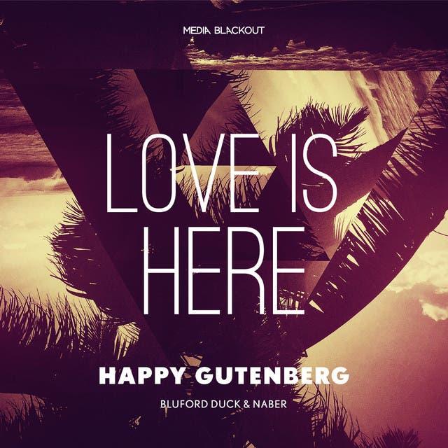 Happy Gutenberg image