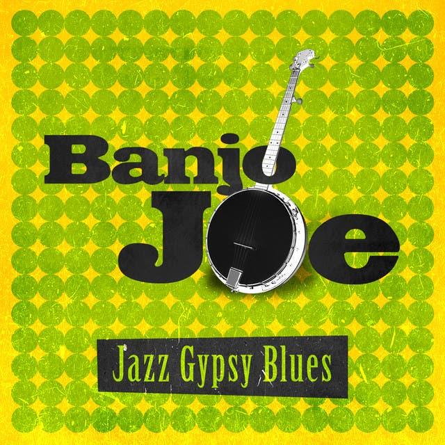 Banjo Joe (Gus Cannon)