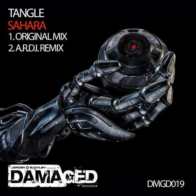 Tangle image