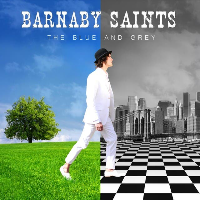 Barnaby Saints
