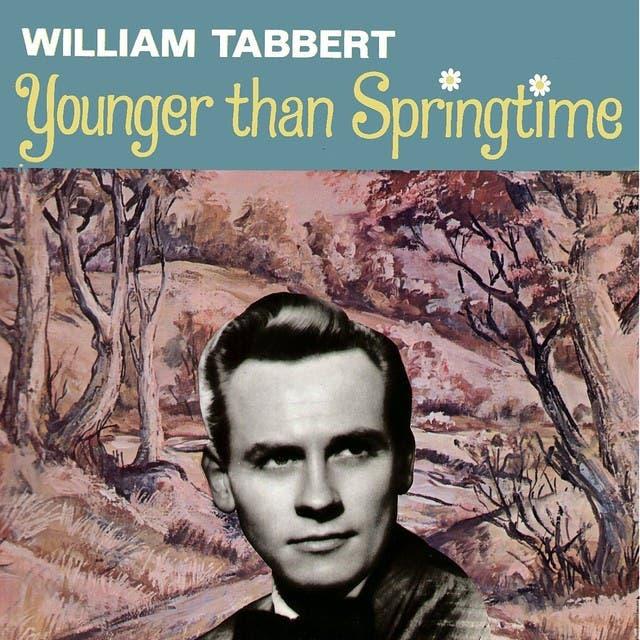 William Tabbert