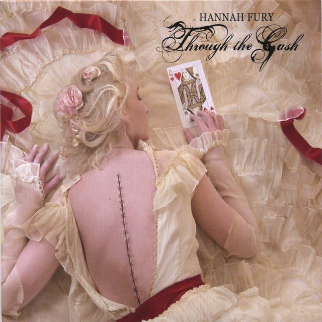 Hannah Fury image