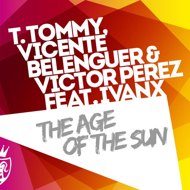 T. Tommy, Vicente Belenguer, Victor Perez image