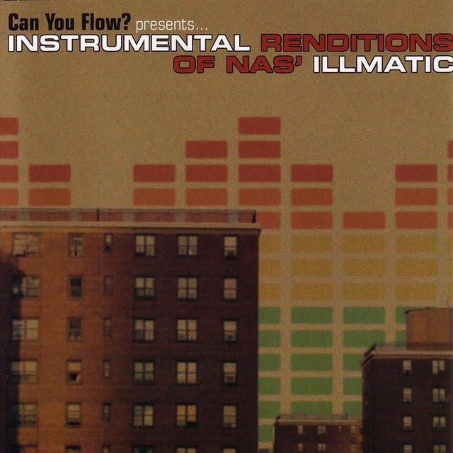 Nas Instrumental
