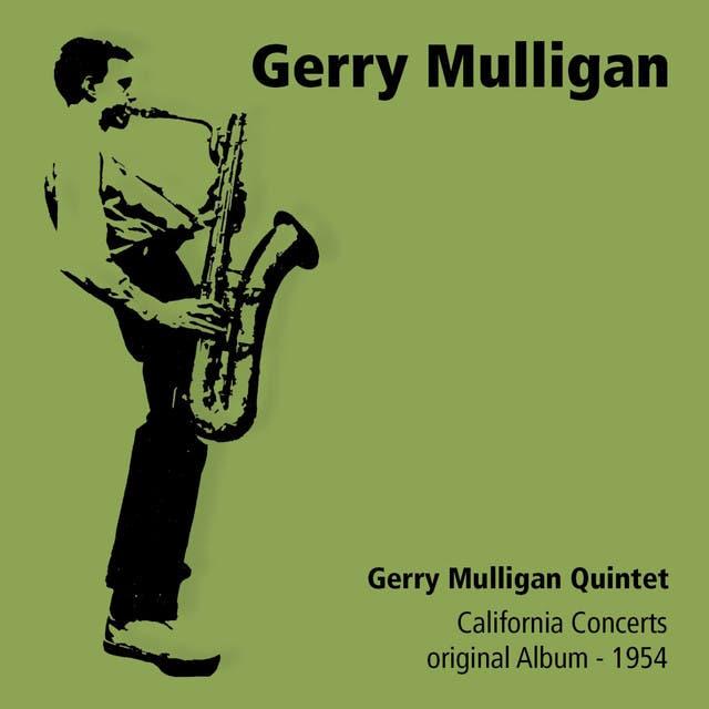 Gerry Mulligan Quarter & Sextet