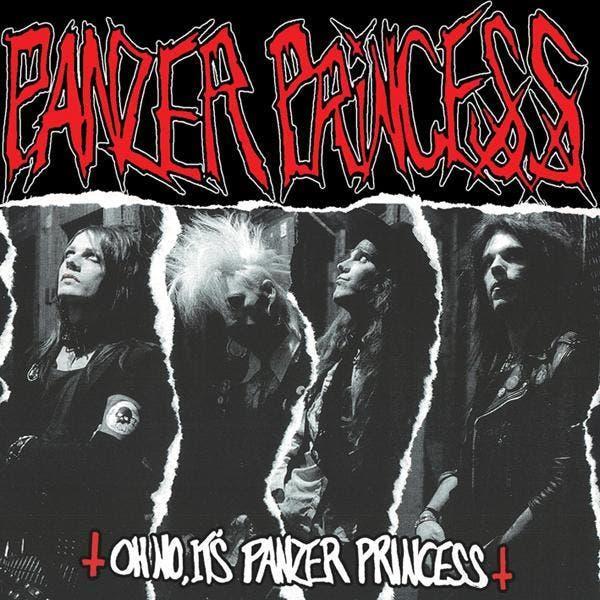 Panzer Princess