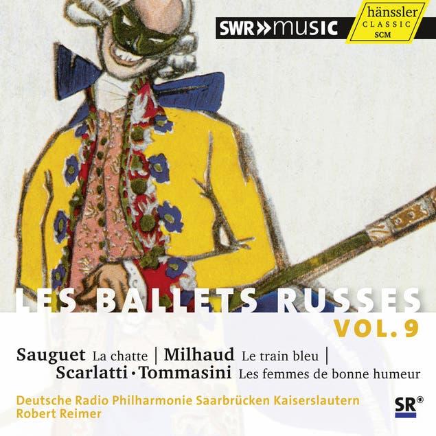 German Radio Saarbrucken-Kaiserslautern Philharmonic Orchestra