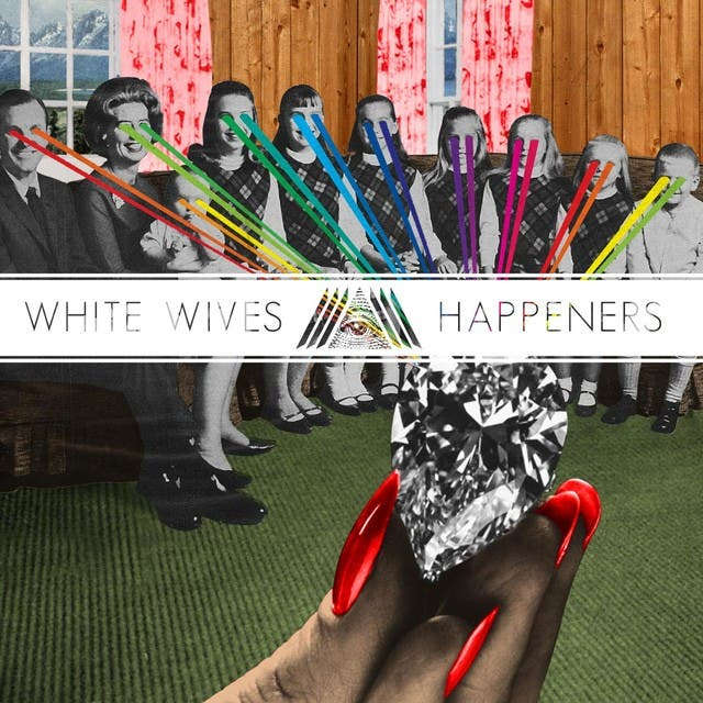 White Wives