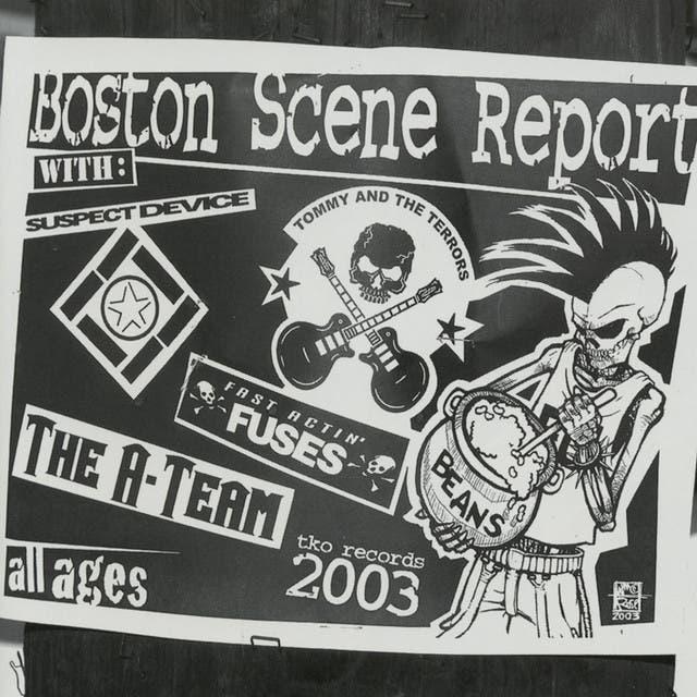 Boston Scene Report