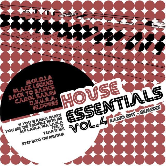 House Essentials Vol. 4