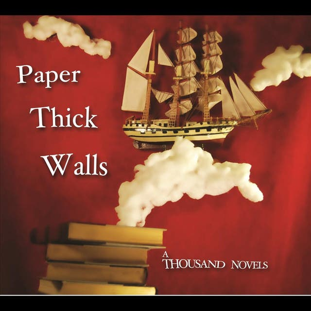 Paper Thick Walls