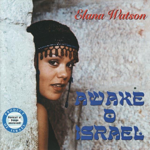 Elana Watson