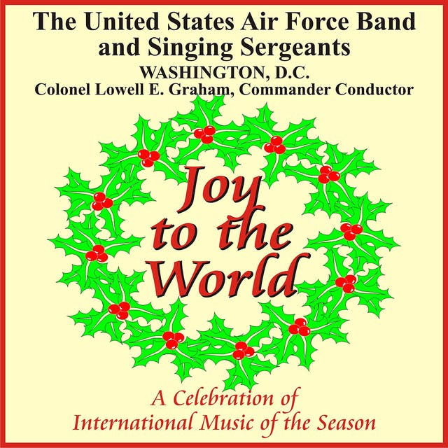United States Air Force Band And Singing Sergeants