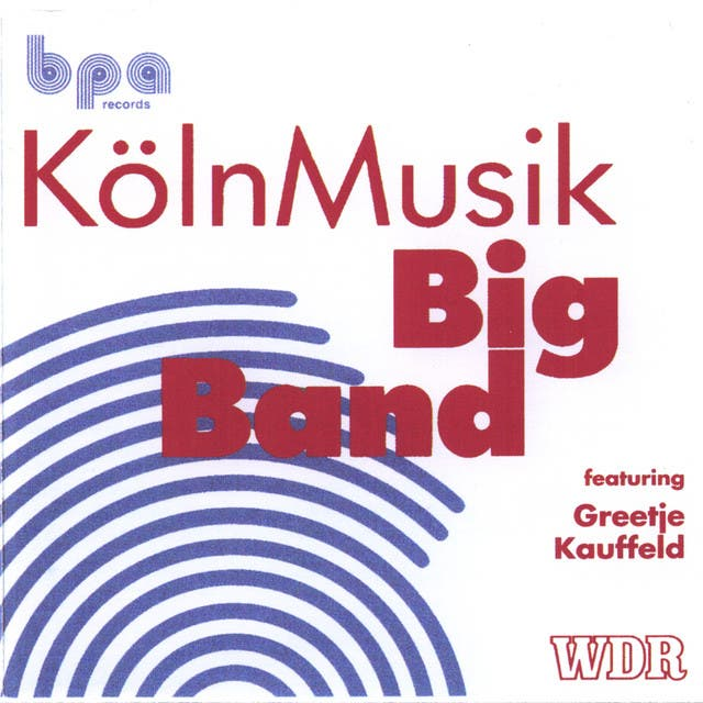 KölnMusik Big Band