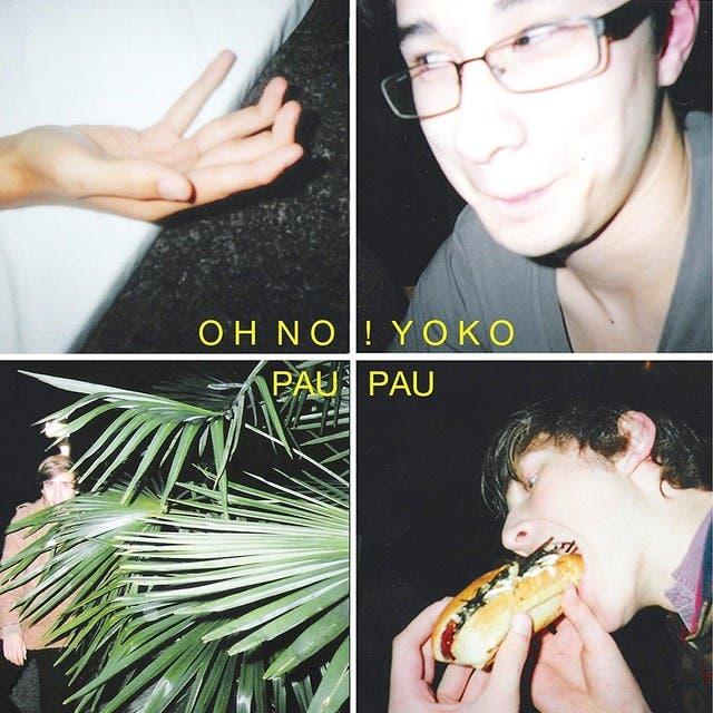 Oh No! Yoko