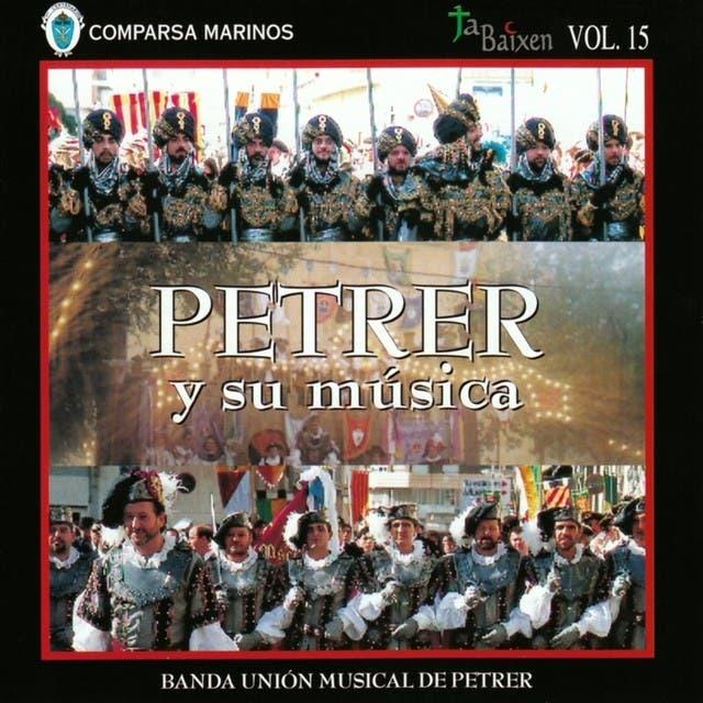 Banda Unión Musical De Petrer - José Díaz Barceló