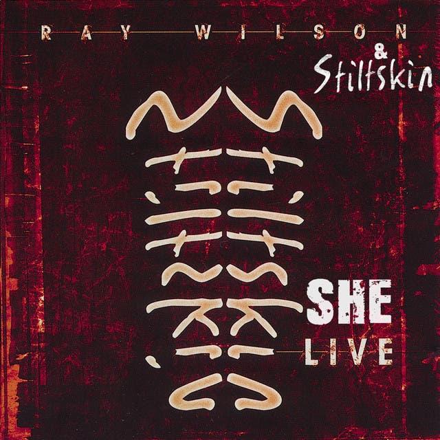 Ray Wilson & Stiltskin