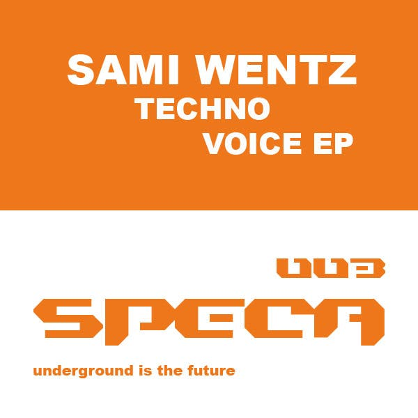 Techno Voice EP