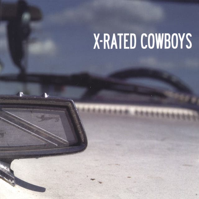 X-Rated Cowboys