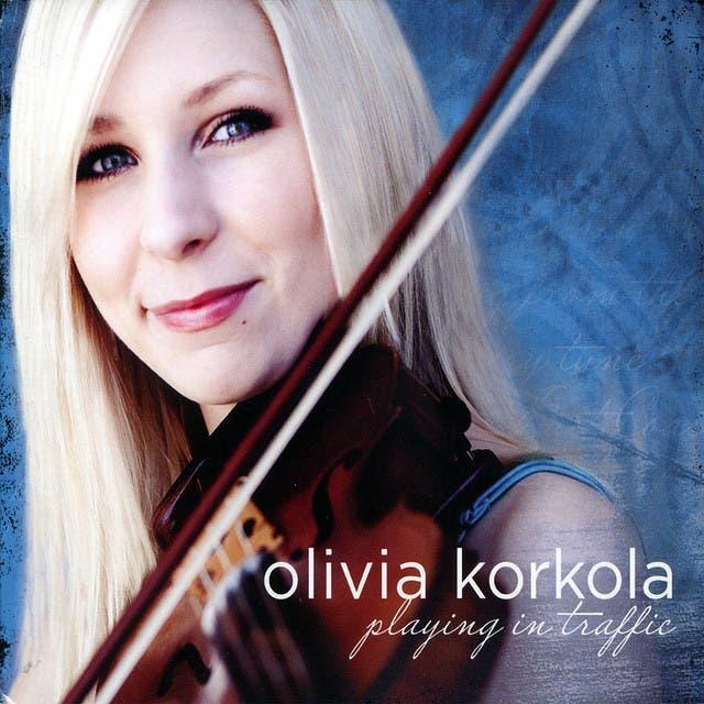 Olivia Korkola