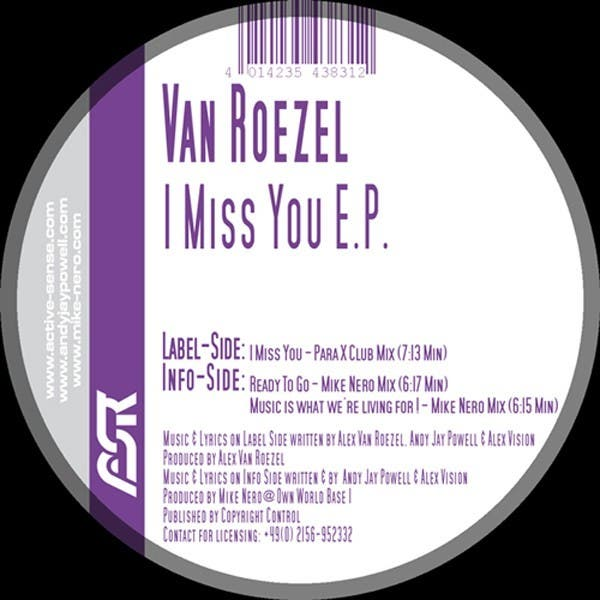 Van Roezel