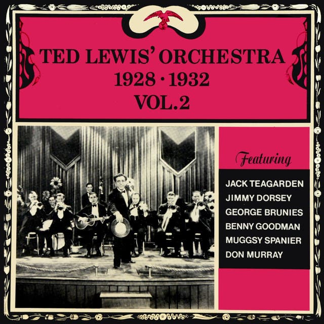 Ted Lewis Orchestra