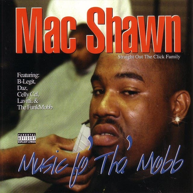 Mac Shawn image