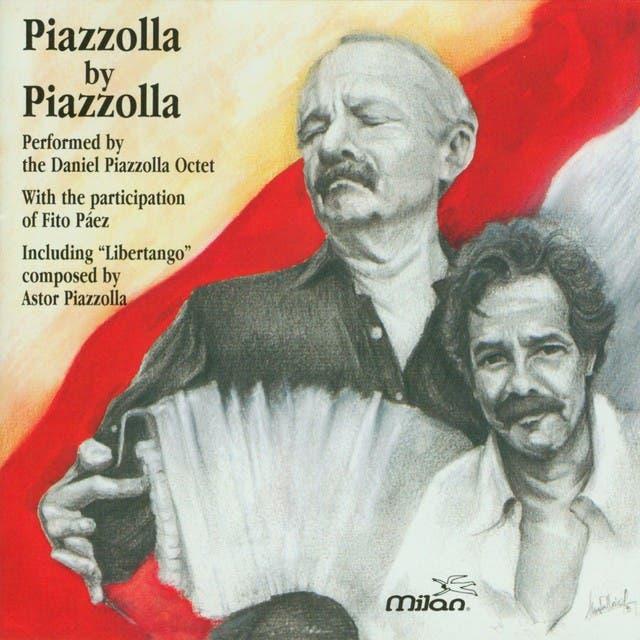 Daniel Piazzolla Octet