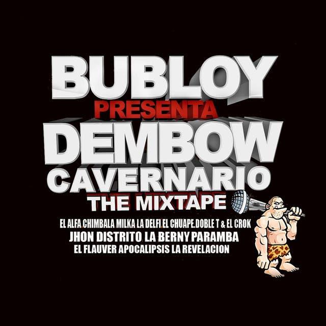 Bubloy Presenta: Dembow Cavernario