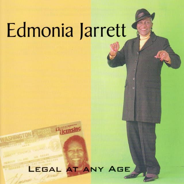 Edmonia Jarrett