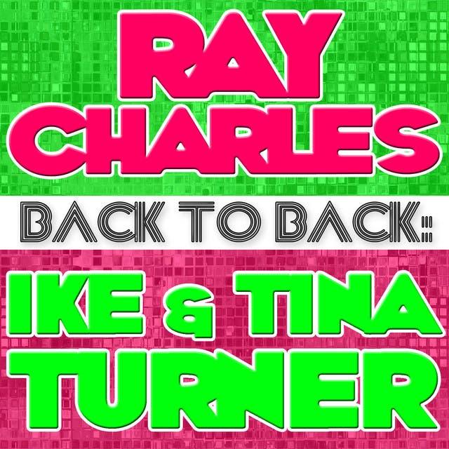 Ray Charles   Ike & Tina Turner