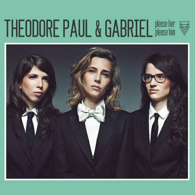 Théodore, Paul Et Gabriel