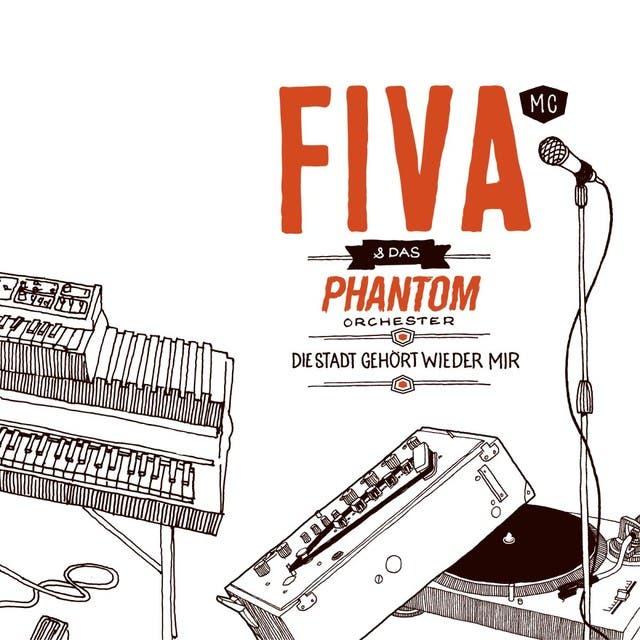 Fiva & Das Phantom Orchester