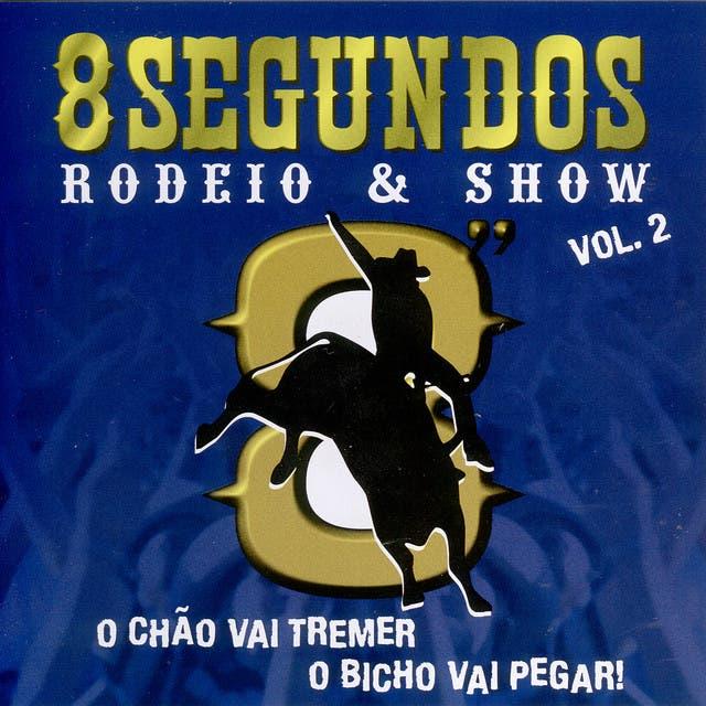 8 Segundos - Rodeio & Show - Volume 2