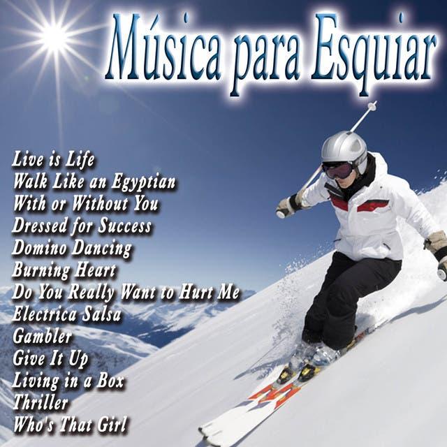 Musica Para Esquiar