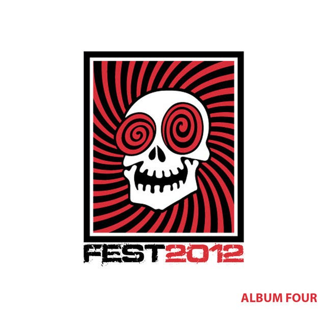 Album Four 2012 - Laughing Skull Comedy Festival (Live)