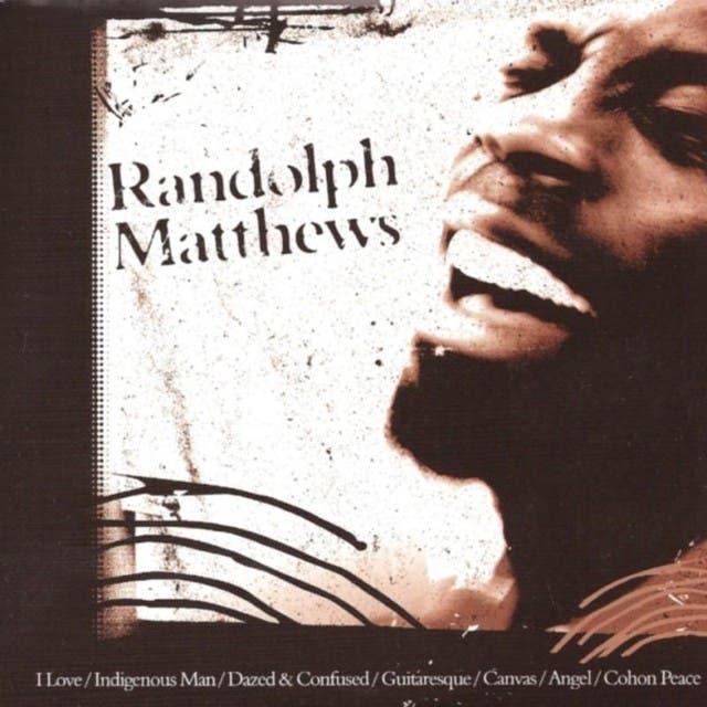 Randolph Matthews